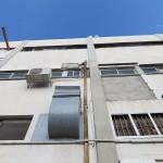 אוורור חדר צבע רחוב לזרוב, ראשון לציון