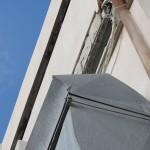 Вытяжка для покрасочной комнаты на улице Лазарев в Ришон ле Ционе