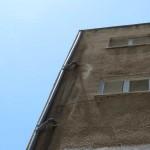 Замена центральной кухонной линии канализации на улице Иерушалайм в Ришон ле Ционе