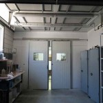 Вентиляционные системы для покрасочной комнаты