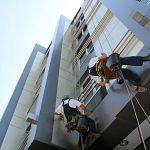 Работы на высоте в Израиле